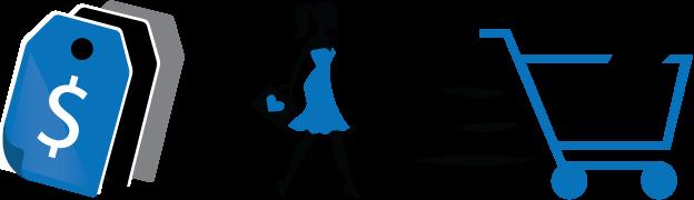 generic retail logos