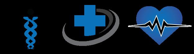 generic medical logos